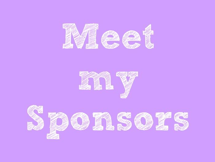 meet my sponsors