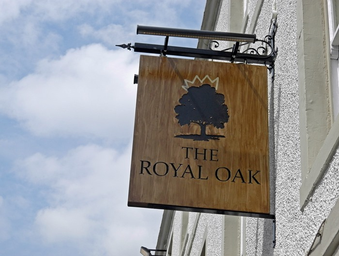 royal oak keswick 5