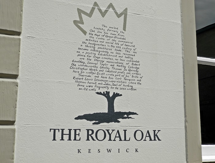 royal oak keswick 6