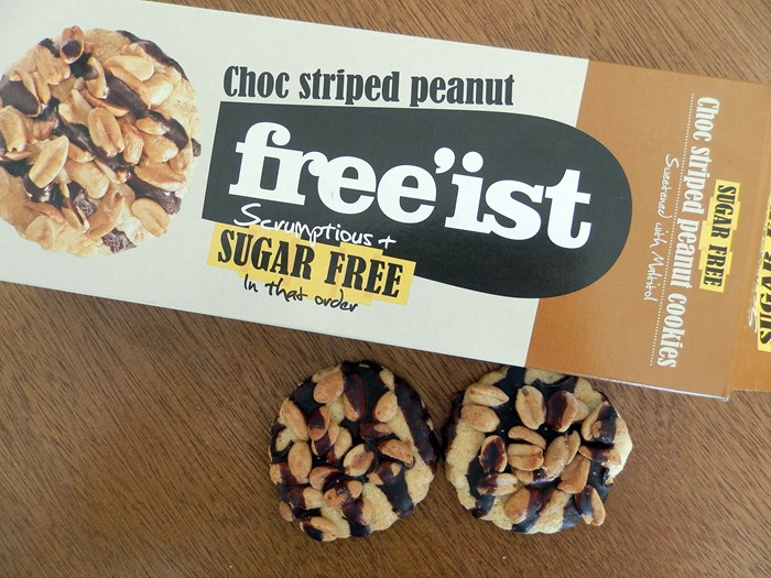 sugar free biscuits freeist biscuits review