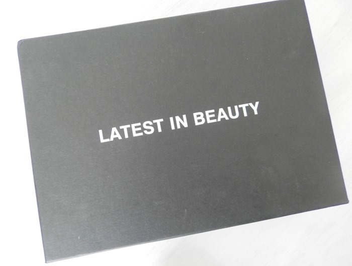 Latest in Beauty Box Review
