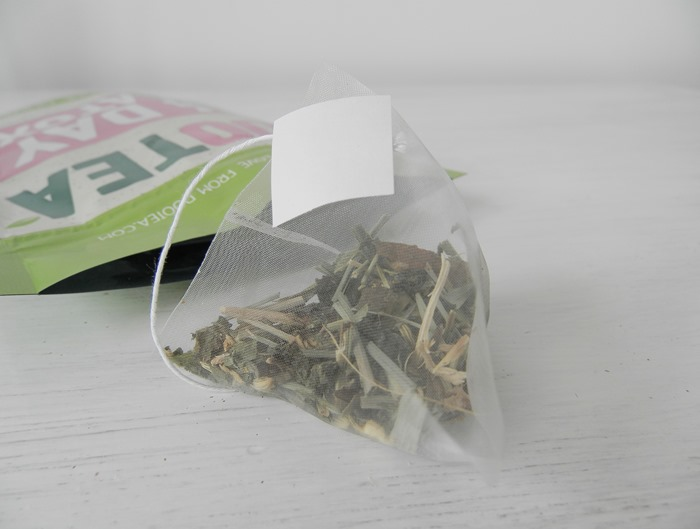 Boo Tea 14 day teatox detox review 2