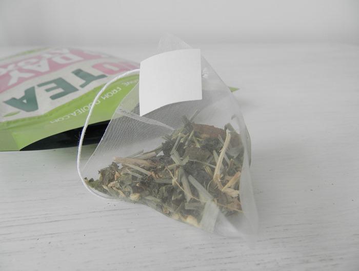 Boo Tea 14 day teatox detox review 2