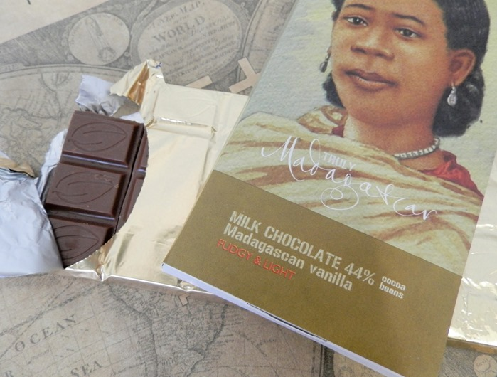 Cocoa Runner Chocolate Box Review 6