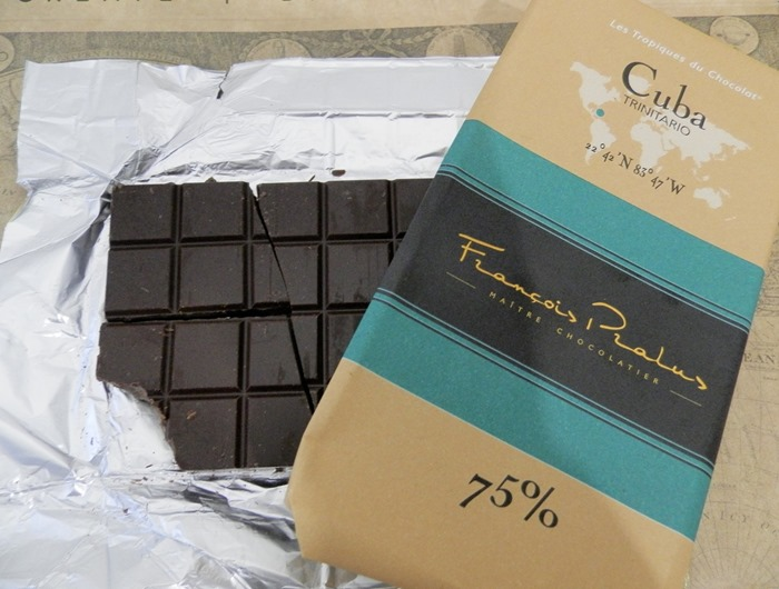 Cocoa Runner Chocolate Box Review 7