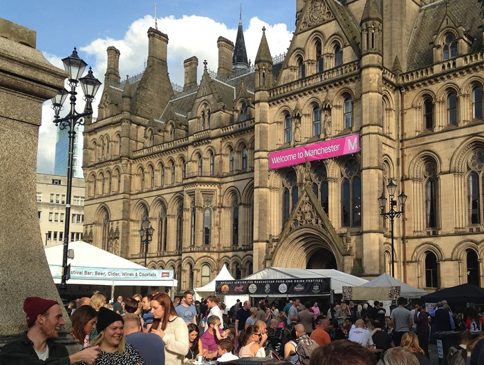 Manchester Food and Drink Festival 2014 (10)