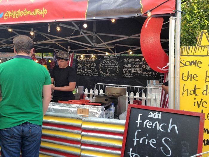 Manchester Food and Drink Festival 2014 (12)