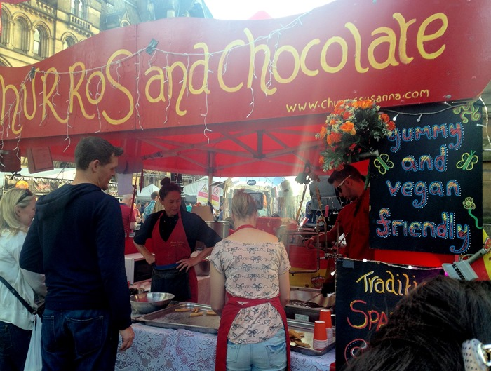 Manchester Food and Drink Festival 2014 (14)