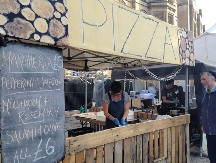Manchester Food and Drink Festival 2014 (3)