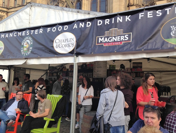 Manchester Food and Drink Festival 2014 (7)