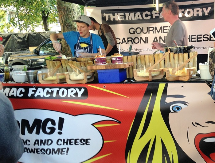 Manchester Food and Drink Festival 2014 (9)