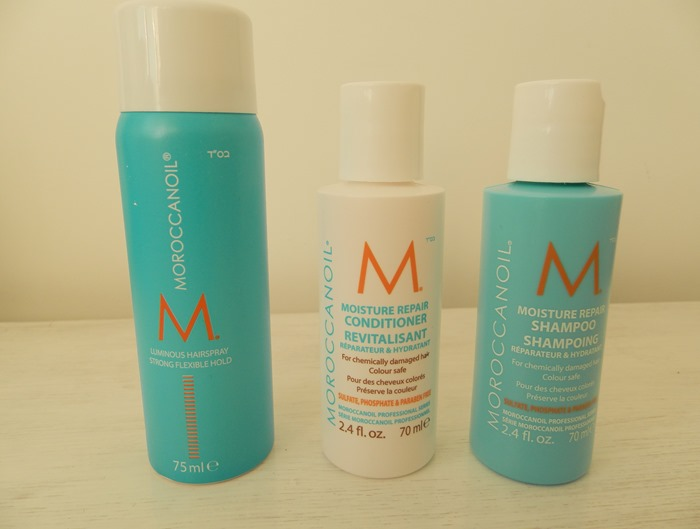 Moroccan Oil Review 2