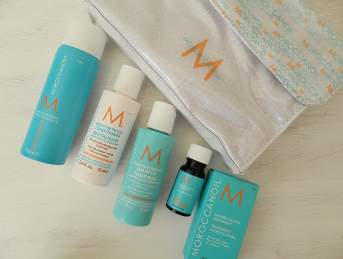 Moroccan Oil Review