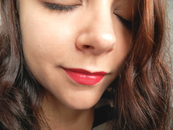 Rimmel Apocalips Across the River review 7