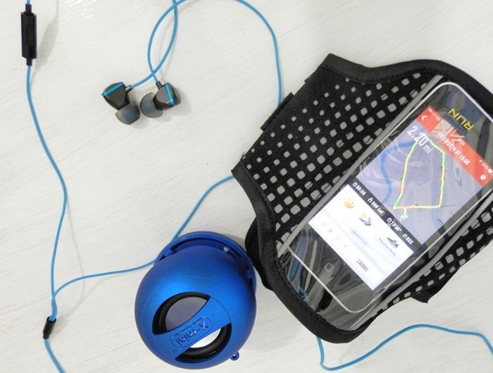 3 fitness pack kitsound edge earphones xmini mini 2 review (2)