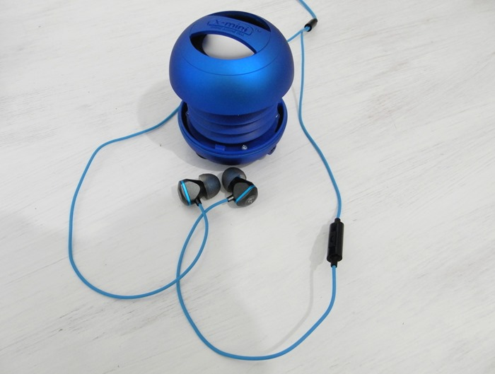3 fitness pack kitsound edge earphones xmini mini 2 review (3)