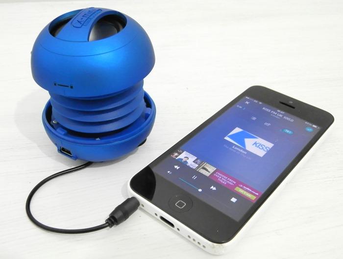 3 fitness pack kitsound edge earphones xmini mini 2 review (6)