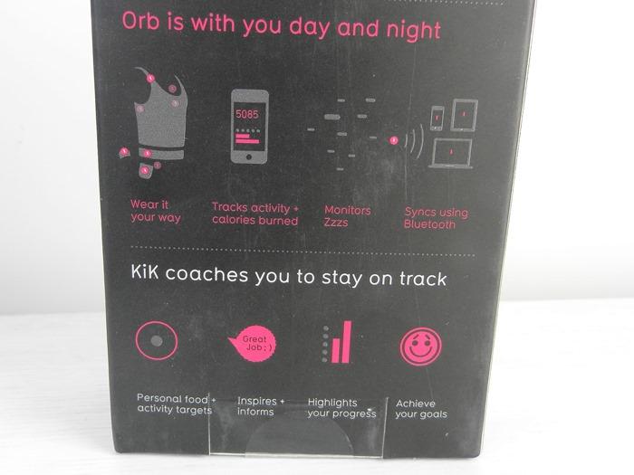 Fitbug Orb Kik fitness tracker review (3)