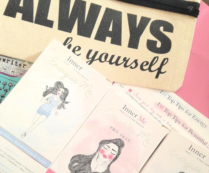 Inner me diaries