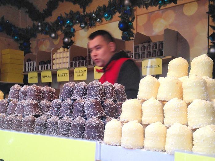 Manchester Christmas Markets 2014 (10)