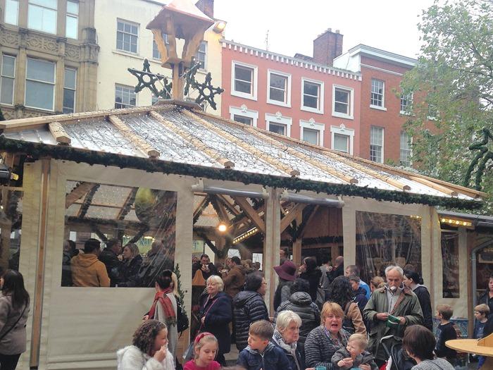 Manchester Christmas Markets 2014 (12)