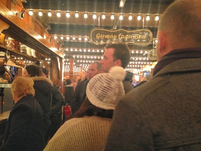 Manchester Christmas Markets 2014 (16)