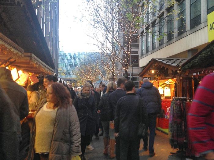 Manchester Christmas Markets 2014 (22)