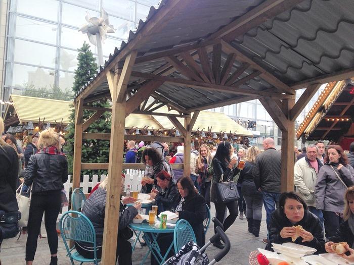 Manchester Christmas Markets 2014 (5)