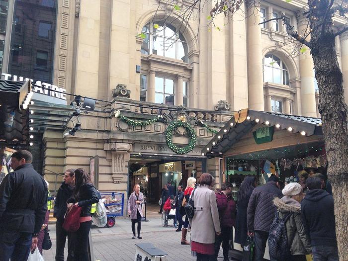 Manchester Christmas Markets 2014 (6)