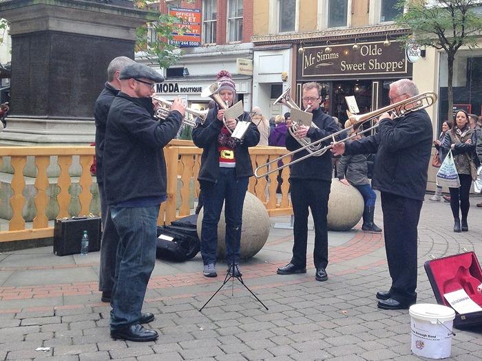 Manchester Christmas Markets 2014 (7)