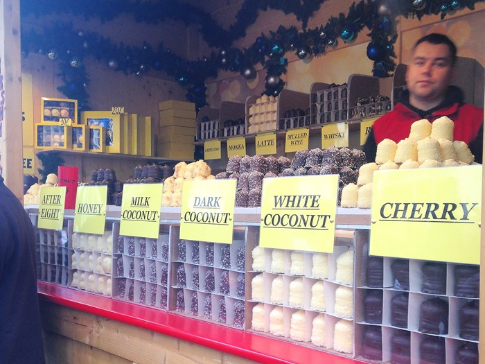 Manchester Christmas Markets 2014 (9)