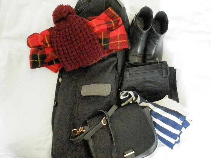Packing for New York in Hand Luggage (6)