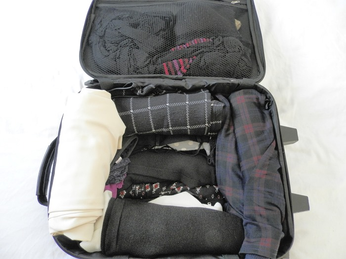 Packing for New York in Hand Luggage (8)