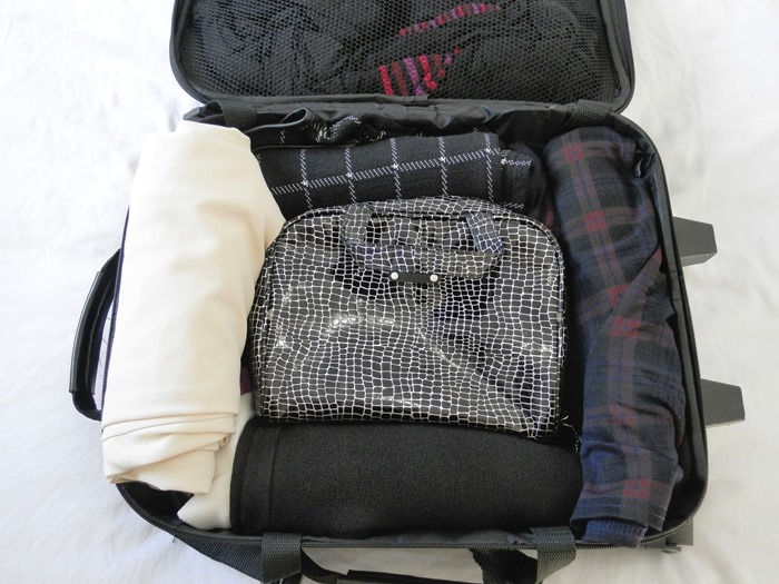 Packing for New York in Hand Luggage (9)
