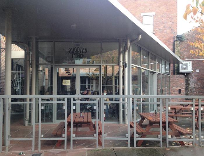 Quarter Lounge Carlisle Review (8)