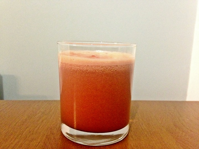 #RealJuice Day 6