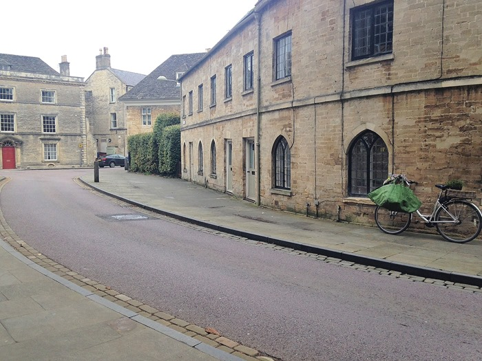 The Fleece at Cirencester Cotswolds Mini Break (2)