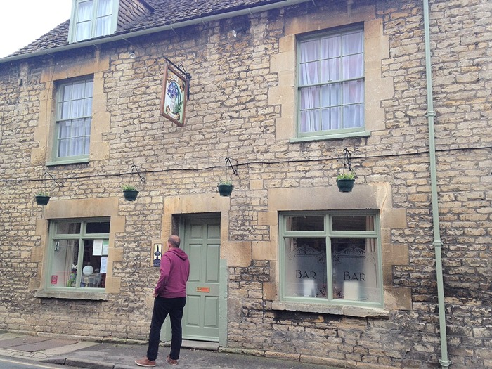 The Fleece at Cirencester Cotswolds Mini Break (4)