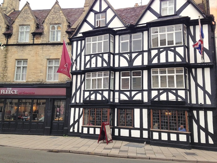 The Fleece at Cirencester Cotswolds Mini Break (6)