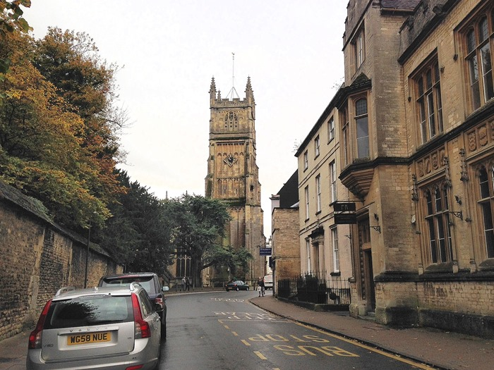 The Fleece at Cirencester Cotswolds Mini Break (8)