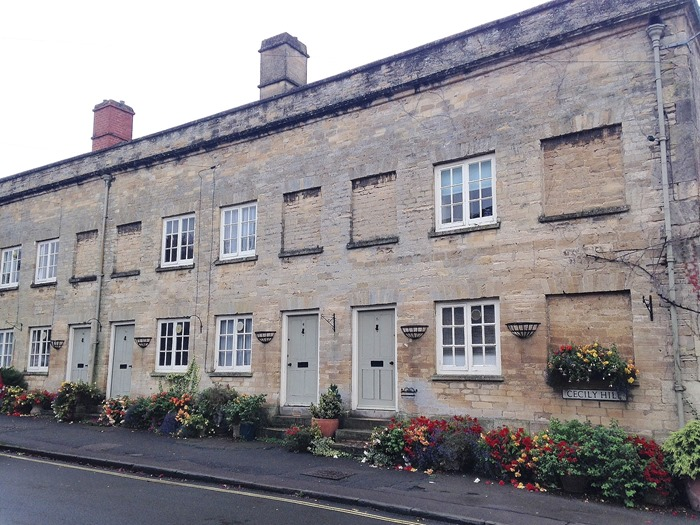 The Fleece at Cirencester Cotswolds Mini Break (9)