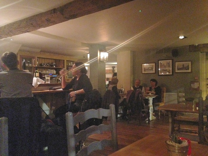 The Fleece at Cirencester Hotel review (16)