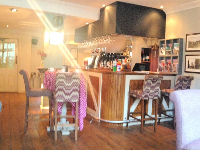 The Fleece at Cirencester Hotel review (18)