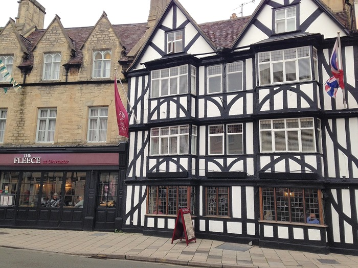 The Fleece at Cirencester Hotel review (7)