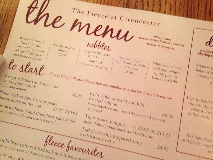 The Fleece at Cirencester Hotel review (9)