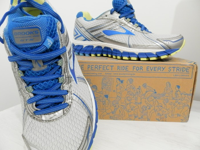Brooks Adrenaline gts14 review (2)