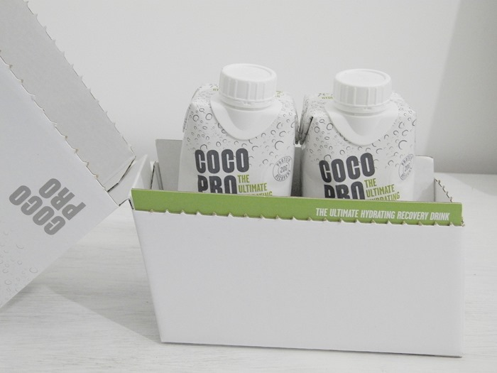 CocoPro High protein coconut drink (3)