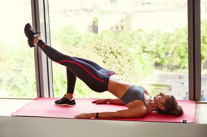 fitness friday kim kardashain bum workout
