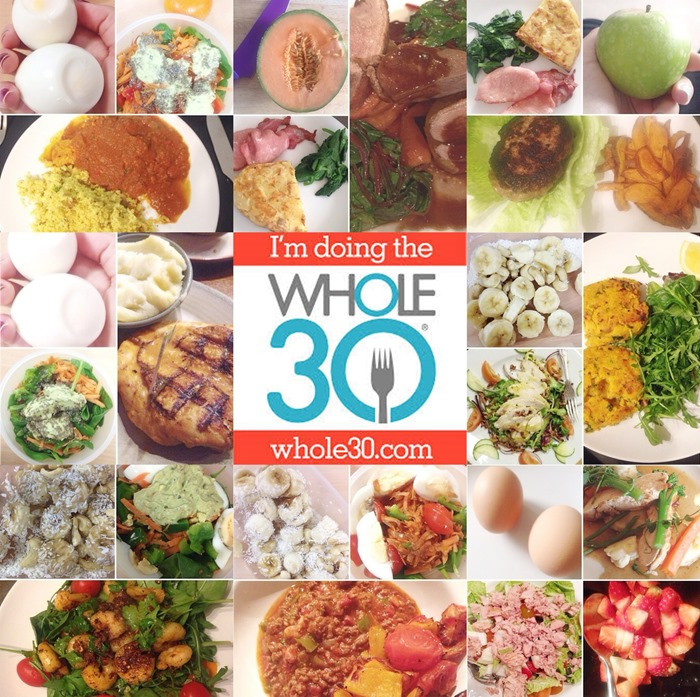 whole 30 day 11-20