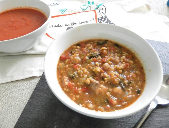 Amy Kitchen Soup Reviews (2)